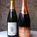 Champagner Henriet-Bazin - ein prickelndes Erlebnis!
