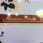 Produkt mit Suchtpotenzial! Marrons glacés aus der Ardèche